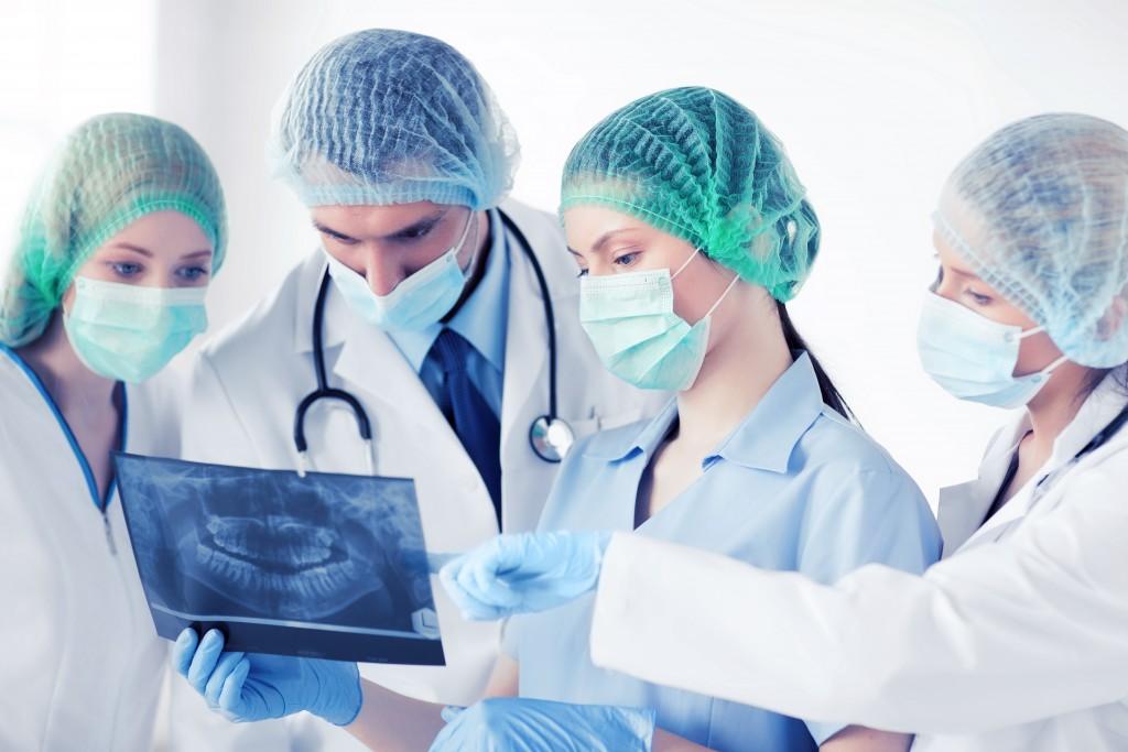 radiology doctors