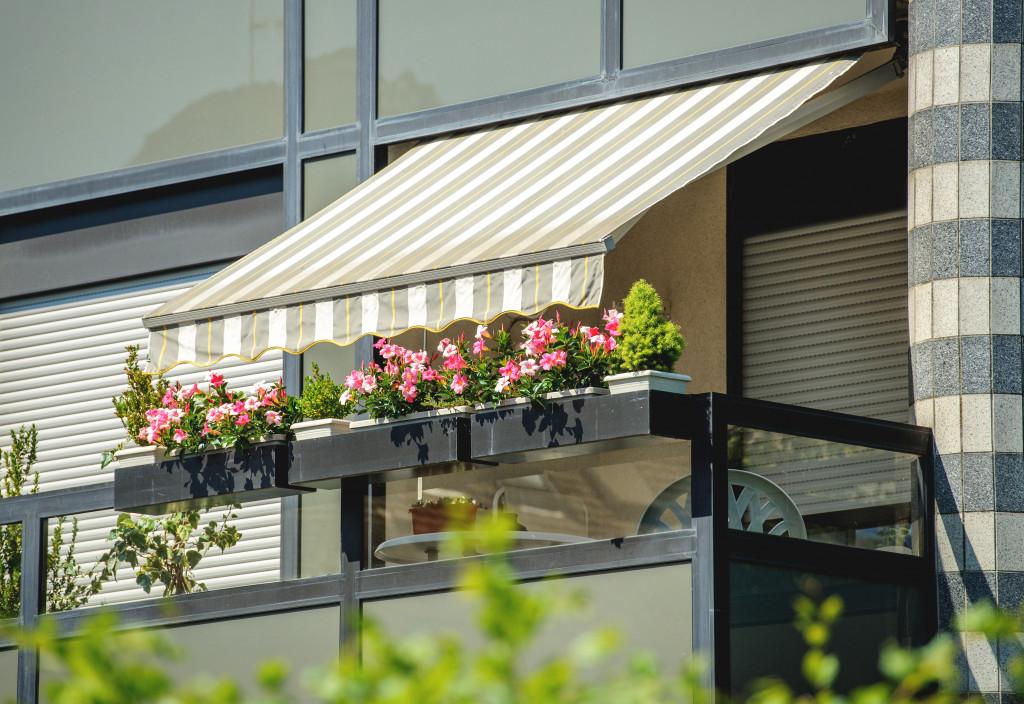 patio balcony